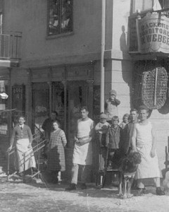 Weber Arosa - Historisch Foto (1)